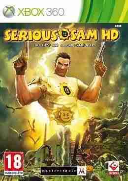 Descargar Serious Sam HD First And Second Encounter [MULTI][PAL][XDG2][MARVEL] por Torrent